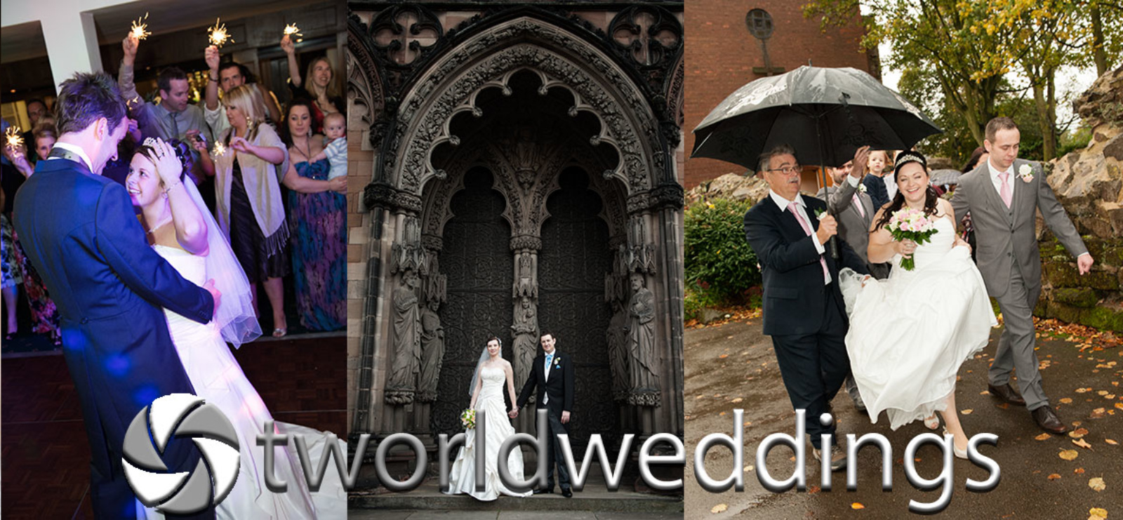 TWorld Weddings